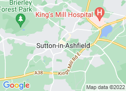 Sutton-in-ashfield,Nottinghamshire,UK