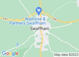 Swaffham,Norfolk,UK