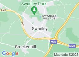 Swanley,Kent,UK