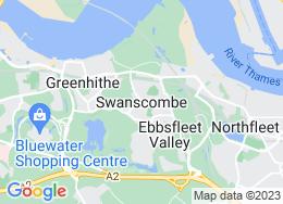 Swanscombe,Kent,UK