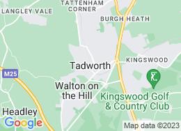 Tadworth,Surrey,UK