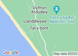 Talybont,Gwynedd,UK