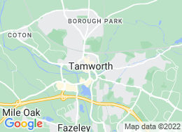 Tamworth,Staffordshire,UK
