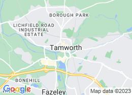 Tamworth,uk