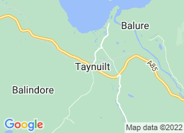 Taynuilt,Argyll,UK