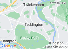 Teddington,London,UK