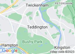Teddington,Middlesex,UK