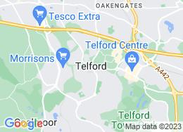 Telford,Shropshire,UK