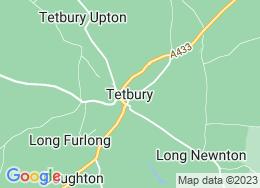 Tetbury,Gloucestershire,UK