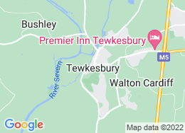 Tewkesbury,Gloucestershire,UK