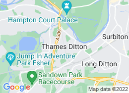 Thames ditton,Surrey,UK