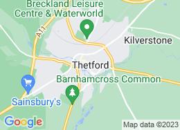 Thetford,Norfolk,UK