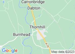 Thornhill,Dumfriesshire,UK