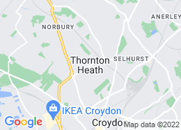 Thornton heath,Surrey,UK
