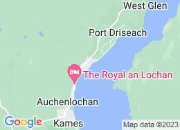 Tighnabruaich,Argyll,UK