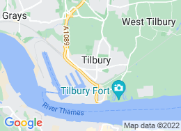 Tilbury,Essex,UK