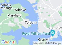 Torpoint,Cornwall,UK