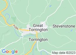 Torrington,Devon,UK