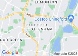 Tottenham,uk