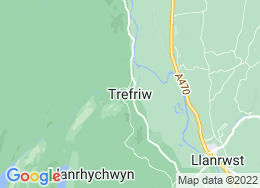 Trefriw,uk
