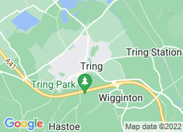 Tring,Hertfordshire,UK