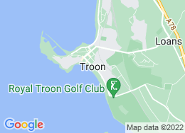Troon,Ayrshire,UK