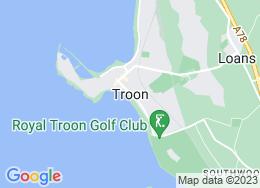 Troon,uk