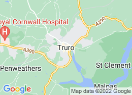 Truro,Cornwall,UK