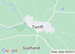 Turriff,Aberdeenshire,UK