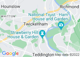 Twickenham,Middlesex,UK