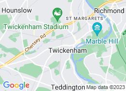 Twickenham,uk