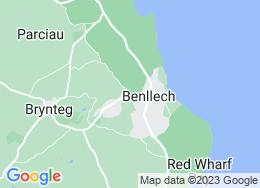 Tyn-y-gongl,Gwynedd,UK