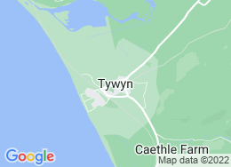 Tywyn,Gwynedd,UK
