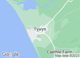Tywyn,uk