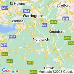Map of Barnton
