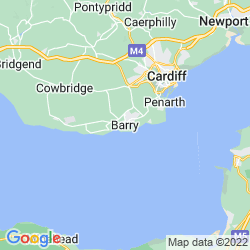 Map of Barry