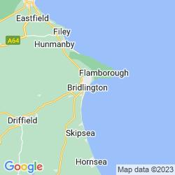 Map of Bridlington