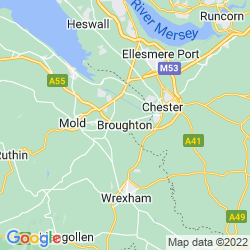 Map of Broughton