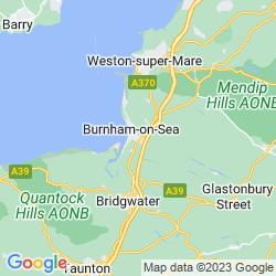 Map of Highbridge