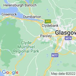 Map of Johnstone