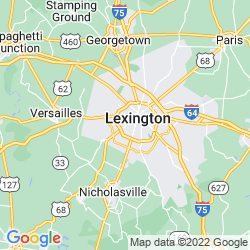 Map of Kyle