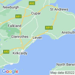 Map of Leven