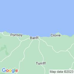 Map of Macduff