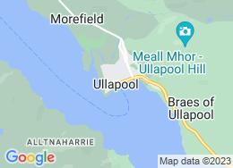 Ullapool,Ross-shire,UK