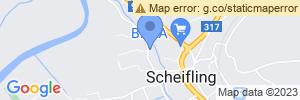 Untere Bachgasse 6, 8811 Scheifling