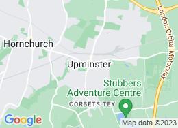 Upminster,London,UK