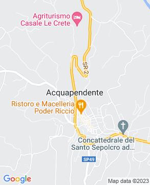 Fabbri - Lazio Viterbo Acquapendente - DINI AROLDO di Dini Francesco