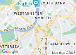 Vauxhall,London,UK