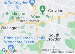 Waddon,London,UK