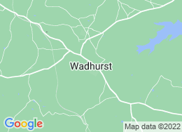 Wadhurst,East Sussex,UK